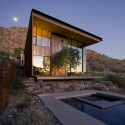 Jarson Residence /  will bruder+PARTNERS © Bill Timmerman