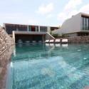 معماری و طراحی داخلی هتل در تایلند