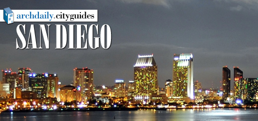 Architecture City Guide: San Diego