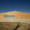 Wildspace / Alison Brooks Architects © Tim Crocker