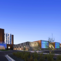 Black Bear Casino Resort / Walsh Bishop © Walsh Bishop