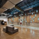 Arthouse at the Jones Center / LTL Architects © Michael Moran Studio