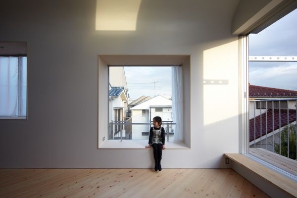 House in Ookayama / Torafu Architects