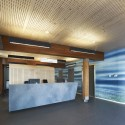 Rijkswaterstaat Head Office / 24H Architecture © Christian Richters