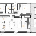 Floor Plan Main Level