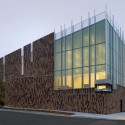 Hercules Public Library / will bruder+PARTNERS © Bill Timmerman