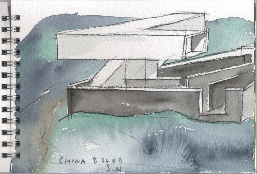 Steven Holl Architects to Design an Art Institute at Virginia Commonwealth University