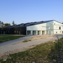 Landsbyhuset / Cebra  Vivian Leisner