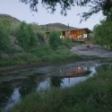 Pond House / will bruder+PARTNERS © Bill Timmerman