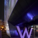 W London Leicester Square / Jestico + Whiles © Jestico + Whiles
