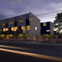 Mezzo / will bruder+PARTNERS © Bill Timmerman