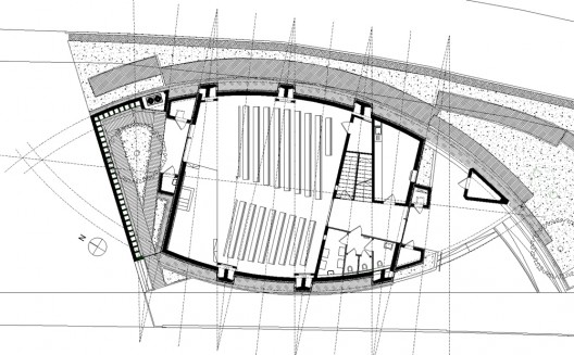 Chapel floor plan designs joy studio design gallery for Modern church designs and floor plans
