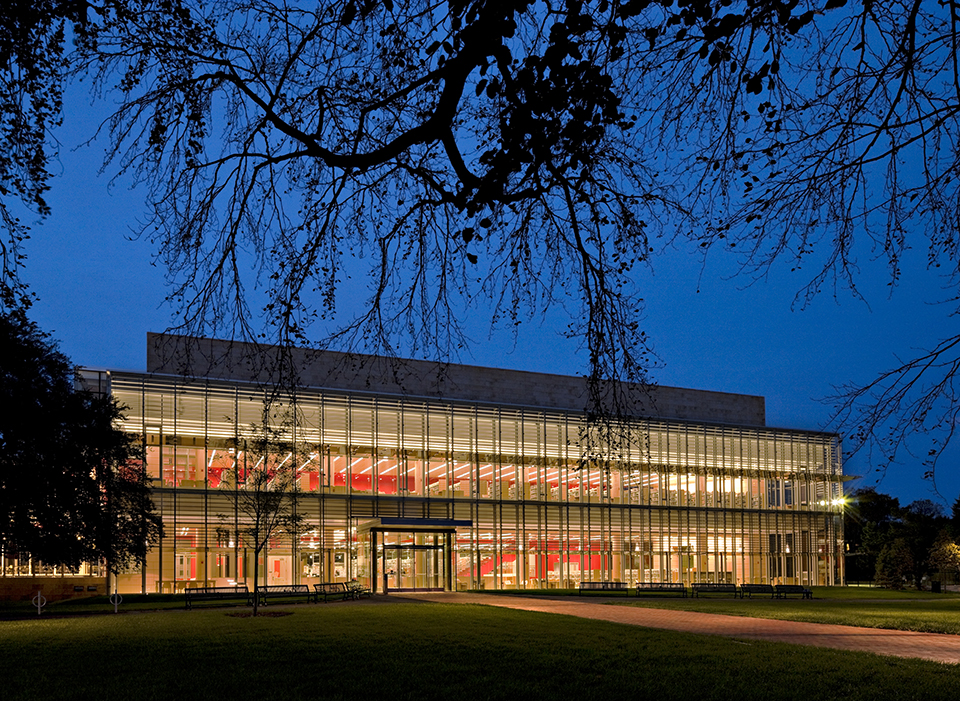 Cambridge Public Library wins Harleston Parker Medal / William Rawn Associates and Ann Beha Architects