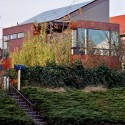 West Seattle Residence / David Vandervort Architects © Michael Shopenn Photography