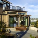 NEXTHouse / David Vandervort Architects © Michael Jensen Photography