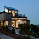 NEXTHouse / David Vandervort Architects  Michael Jensen Photography