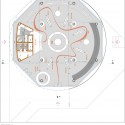 \Serverklmf work filesPROJECTS�88-pharmacyPROPOSALS�90311_ © KLab. Ground Plan