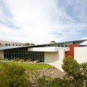Science Innovation Learning Centre / Swanbury Penglase © David Russell
