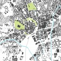 Masterplan of Juzne Centrum / CHYBIK+KRISTOF ASSOCIATED ARCHITECTS plan diagram 07