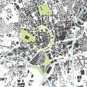 Masterplan of Juzne Centrum / CHYBIK+KRISTOF ASSOCIATED ARCHITECTS plan diagram 06