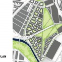 Masterplan of Juzne Centrum / CHYBIK+KRISTOF ASSOCIATED ARCHITECTS plan diagram 08