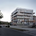 20 Dwellings in Manresa Barcelona / nothing architecture  Hisao Suzuki