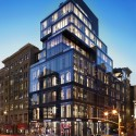 15 Union Square West / ODA Architecture and Perkins Eastman Architects © Robert Granoff