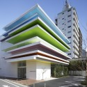 Sugamo Shinkin Bank / Emmanuelle Moureaux Architecture + Design © Nacasa & Partners Inc.