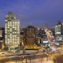 James Hotel / ODA Architecture and Perkins Eastman Architects © Robert Granoff