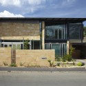Glen Osmond House / Swanbury Penglase © David Russel