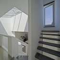 Fabric Façade Studio Apartment / Rob Veening © John Lewis Marshall