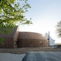 Favrholm Conference Center / SeARCH bv © Iwan Baan
