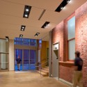 The University of Pennsylvania Music Building / Ann Beha Architects © David Lamb Photography