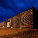 FIS-SST Office Building / Zalewski Architecture Group © Zalewski Architecture Group