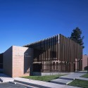 The Ruth and Charles Gilb Arcadia Historical Museum / Sparano + Mooney Architecture © John Edward Linden