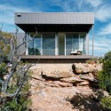 Hidden Valley / Marmol Radziner Prefab © Joe Fletcher Photography