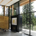 Weigel Residence / substance © Farshid Assassi