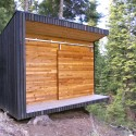 Signal Shed / Ryan Lingard Design © Ryan Lingard Design