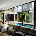 Vienna Way / Marmol Radziner © Joe Fletcher Photography