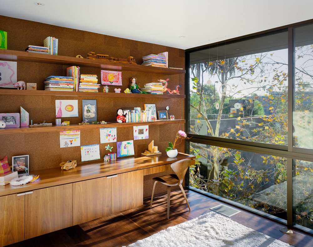 Vienna Way / Marmol Radziner