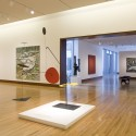 Currier Museum of Art / Ann Beha Architects © Jonathan Hillyer