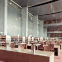 Update: National Library of France / Dominique Perrault  Franck Bohbot