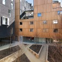Student Residence / LAN Architecture  Courtesy of LAN Architecture