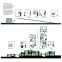 Courtyard Urbanism / Adrian Yee Cheung Lo, Ray Jiaheng Zhang, and Patricia Tung Yan Ng section 03
