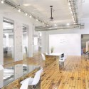 EDUN Americas, Inc. Showroom & Offices / Spacesmith Courtesy of Spacesmith