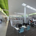 Anacostia Library / The Freelon Group Architects © Mark Herboth