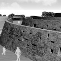 Troy Museum Competition Proposal Courtesy of iki