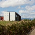 St Mary's Kinglake Church / Kavellaris Urban Design © Kavellaris Urban Design