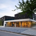 Protected Housing / mhn + bouman bv  Sarah Blee