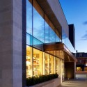 Shops of Summerhill / AUDAXarchitecture © AUDAXarchitecture
